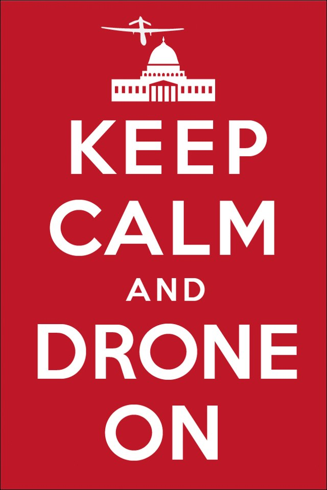 drone-on