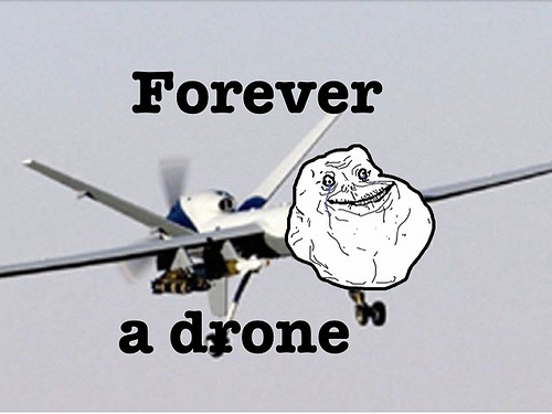 Hilarious Drones And Quadcopters Memes