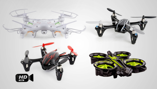 The Best And Cheap Drones For Beginners
