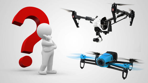 11 Things to Consider before Buying a Drone