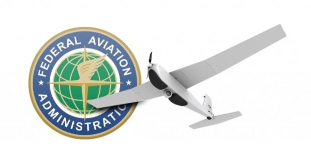 FAA drones