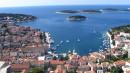 See the Beauty of Croatia Captured by a Phantom Drone