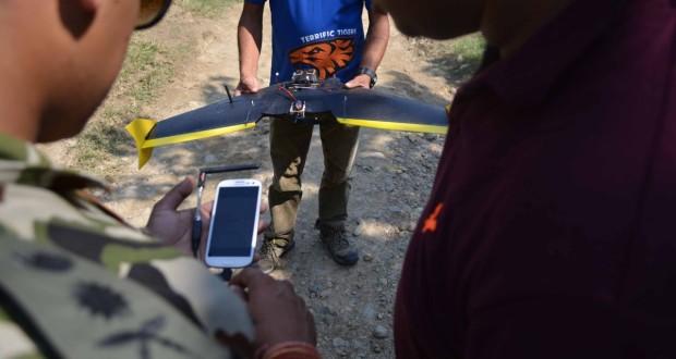 Nepal Drones
