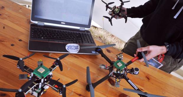 OS Drones
