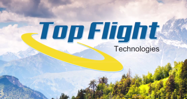 Top Flight Logo