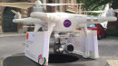 Drone Helps Deliver Abortion Pills across the German-Polish Border