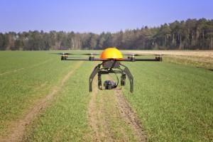 agri drones
