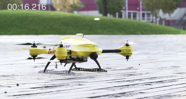 ambulance-drone
