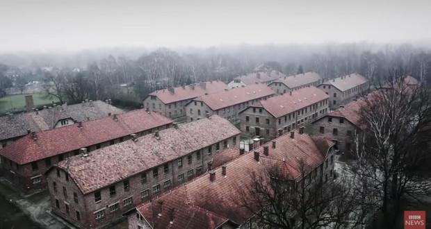 auschwitz-nazi-concentration-camp