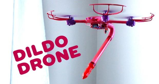 dildo-drone
