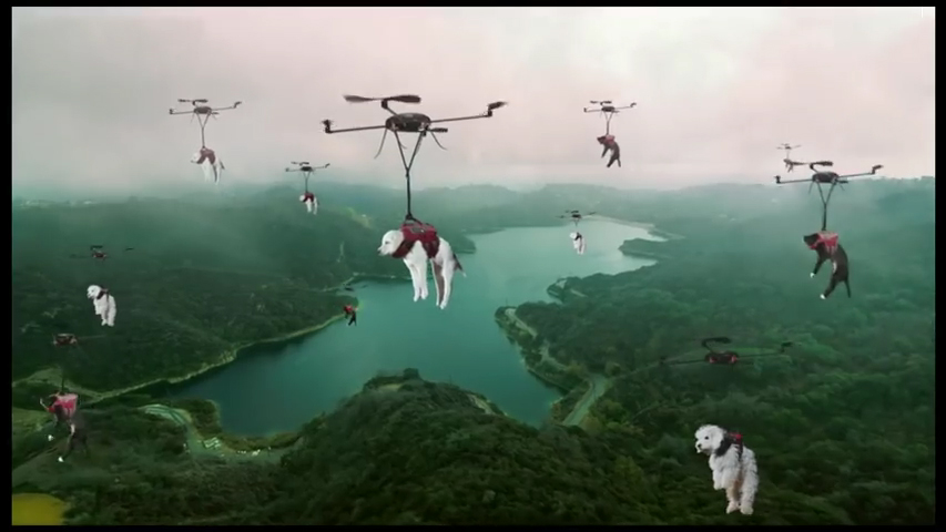 drone food delivery with Dog Delivery By Drone on Drones Private Owned Registration Government Security Scheme Home Office Terrorism Prisons A7854011 together with 83 83Consumer Drone Use GlobalUSA 35 furthermore Stock Video Air Drone Delivering Pizza For together with 25567018 also Photo.
