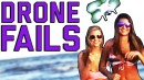 Drone Epic Fail Compilation