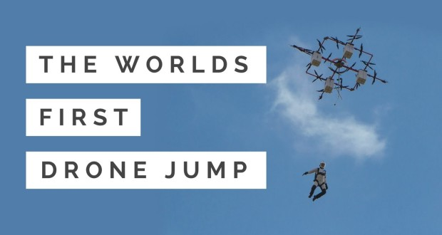 drone-jump-skydiver