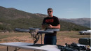 Guy Builds an Awesome Drone Machine Gun!
