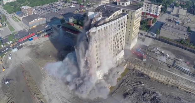 drone-park-avenue-hotel-implosion