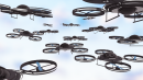 SkyWard Gathers Major Players from the Industry to Enable Drone Air Traffic Control