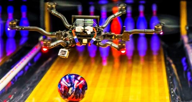 drone-trick-shots