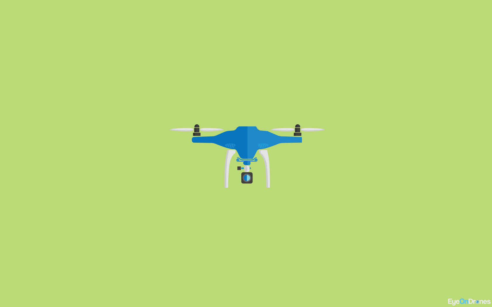 drone-wallpaper-minimal-green-1680x1050