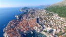 Awesome Dronie from Dubrovnik