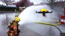 Drones Start Assisting Fire Fighters in Virginia