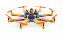 Crashable Lego Drone