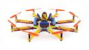Crashable Lego Drone