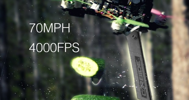 fruit-vs-70mph-drone