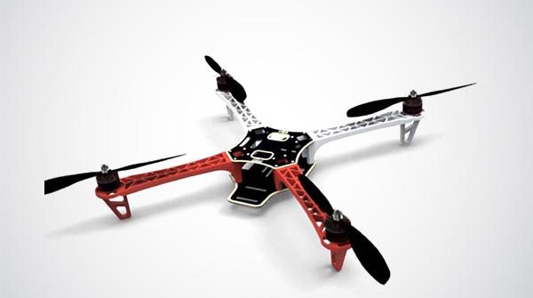 hobbypower-f450