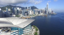 Spectacular Drone Video of Hong Kong