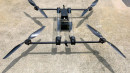 Hydrogen Fuel Cells the Next Big Thing in Drone Power