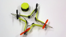Mechanical Resilience Drone