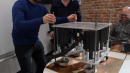 Magnetic Levitation Lifts Drone (Awesome!)