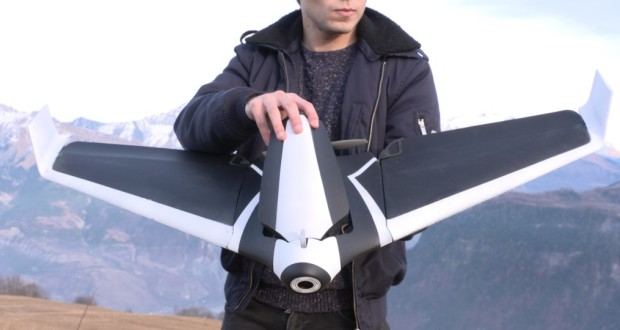 parrot-disco-fixed-wing-drone
