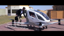 Passenger Drone to Fly in Dubai?