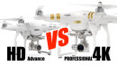 DJI Phantom 3 Advanced or Professional? Here's Our Comparison Guide