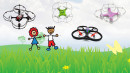 Quadcopter for Kids? Here's Our Recommendation