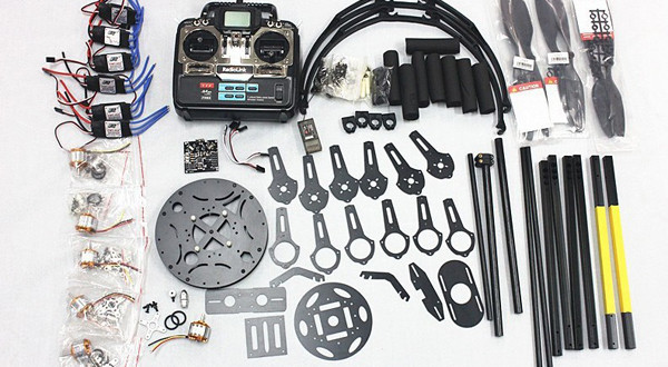 quadcopter-parts-diy-build