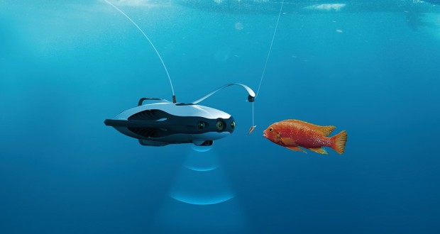 underwater-fishing-drone