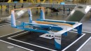 Cool Video of the Amazon Prime Air